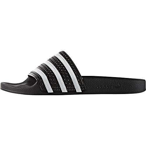Adidas Adilette 280647, Black/White, EU 40 1/2