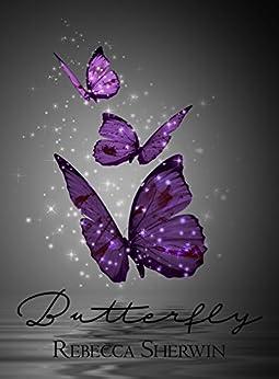 Butterfly by [Rebecca Sherwin]