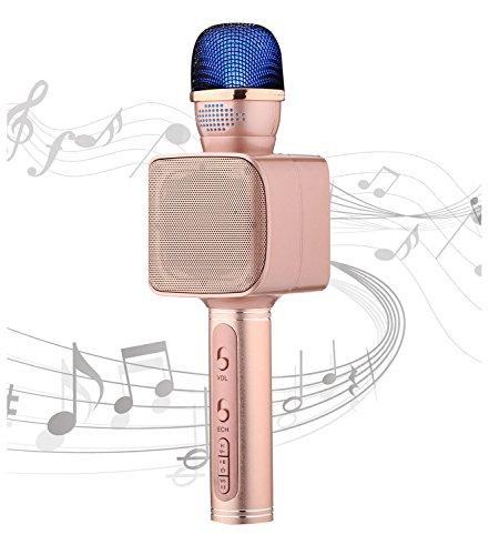 Lightweight Microphone Karaoke...