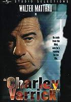 CHARLEY VARRICK / (FULL DOL)(北米版)(リージョンコード1)[DVD][Import]