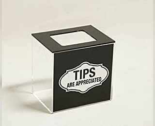 Tip collection Box (1 PACK)
