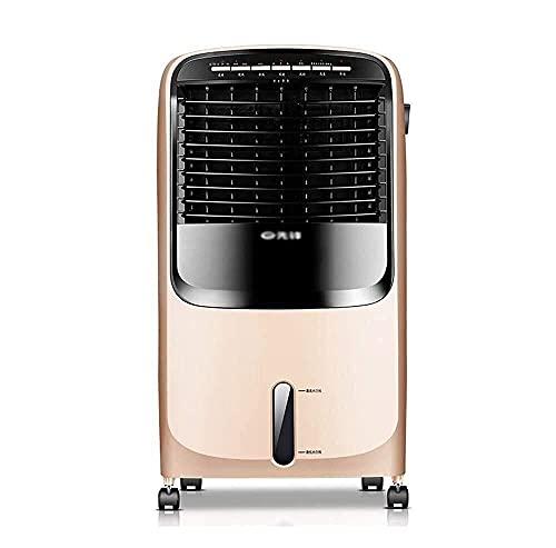 Aire Acondicionado Portátil Acondicionador de aire, móvil, sin manguera BYX- Aire acondicionado portátil - Remoto frío y caliente Contro 3-IN-1 con ventilador de refrigeración y función de deshumidifi