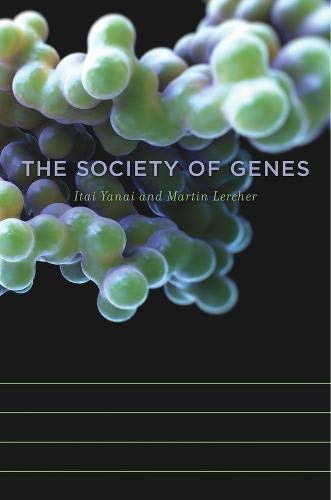 Image of The Society of Genes