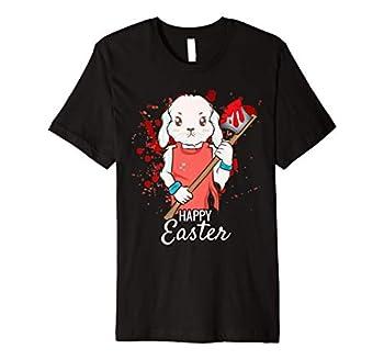 killer easter bunny