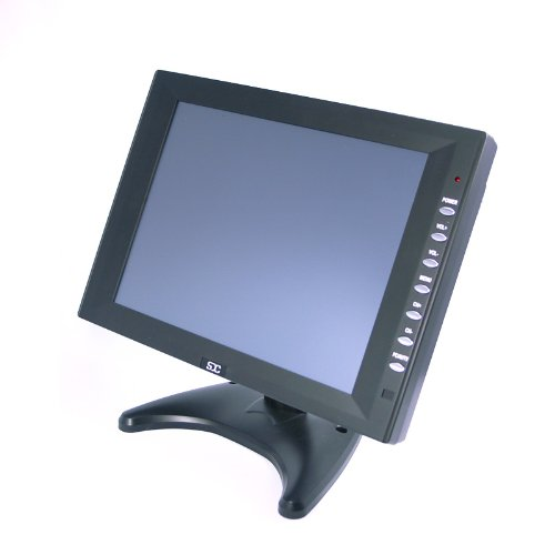 SDC Touchscreen Monitor 26cm (10 Zoll)