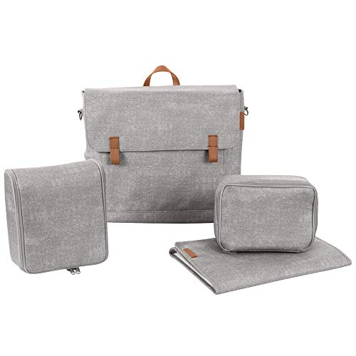 Bébé Confort Modern Bag, color nomad grey