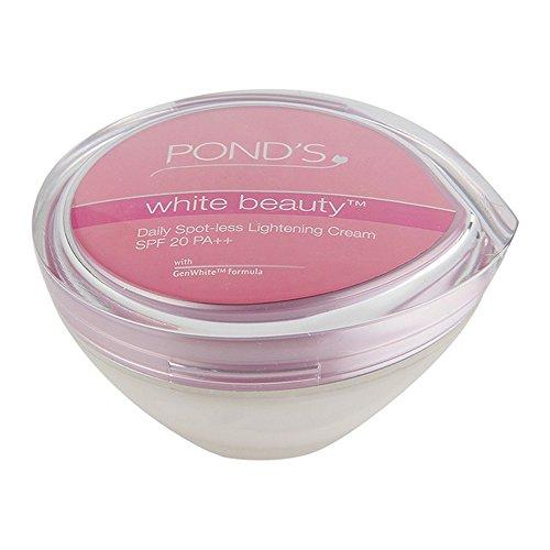 Pond's White Beauty Daily Spotless Lightening Cream 35g by Pond's