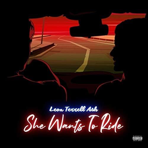 Leon Terrell Ash feat. Lehlogonolo & Xodrew