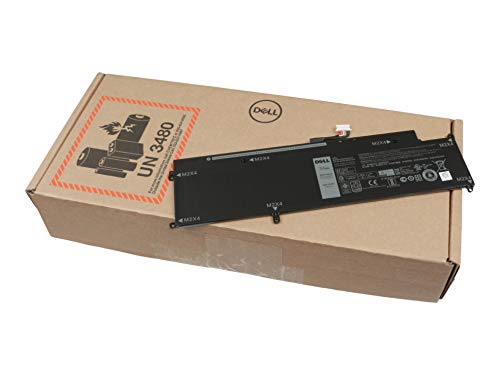 IPC-Computer Akku 34Wh Original XCNR3 für Dell Latitude 13 (7370)
