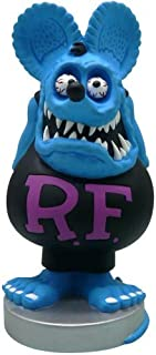Rat Fink - Wacky Wobbler: Rat Fink (Blue)