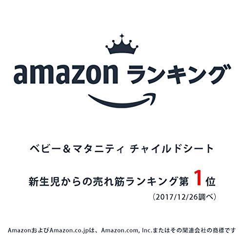 【Amazon.co.jp限定】ChildGuard(チャイルドガード)チャイルドガードs120(04ビーンズ)ネイビーホワイトCGDSZ122(TKAMZ003)