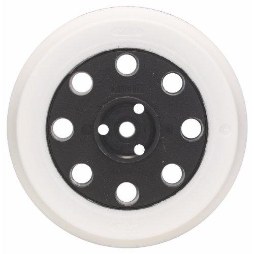 Bosch Pro Schleifteller für GEX 12 A, GEX 12 AE, GEX 125 A und GEX 125 AC (Ø 125 mm, weich)