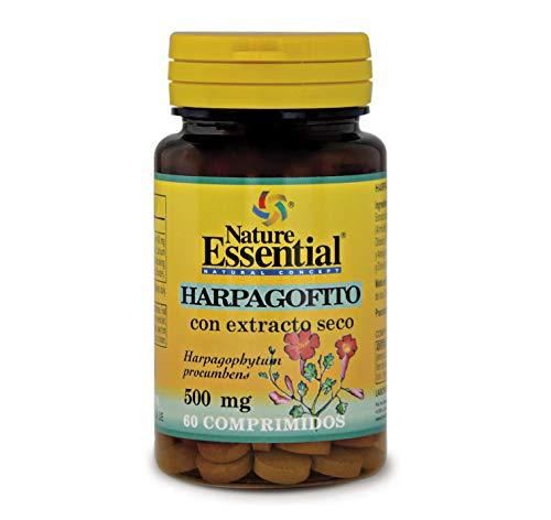 Harpagofito 500 mg. (ext. seco) 60 comprimidos