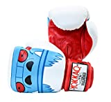 YOKKAO Monster Muay Thai Boxing Gloves - 14oz