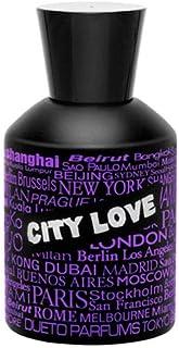 City Love by Duetto Parfums 100ml Eau de Parfum