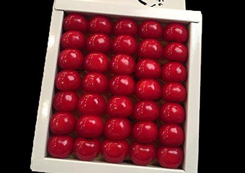 【通常ギフト】山形桜桃 『紅秀峰』3L 500g2段詰め(化粧箱)