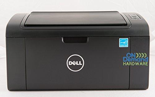 Dell B1160 Laser Printer - Monochrome - 600 x 600 dpi Print - Plain Paper Print - Desktop 6WKWK