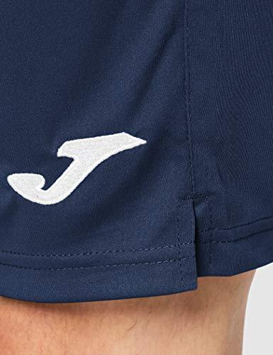Joma Drive Bermuda Deporte, Hombre, Marino, L