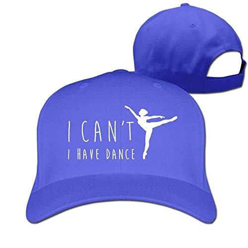hgdfhfgd Ich kann Nicht Ballett Ich Habe Tanz Unisex Zweifarbige Basketballmütze & Mütze Natural Design20