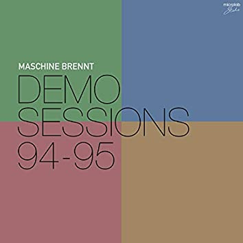 Demo Sessions 94-95