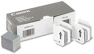 CANON BR IMAGERUN 2200 3-5,000 J1 STAPLE CTGS - CANON OEM J1 STAPLES