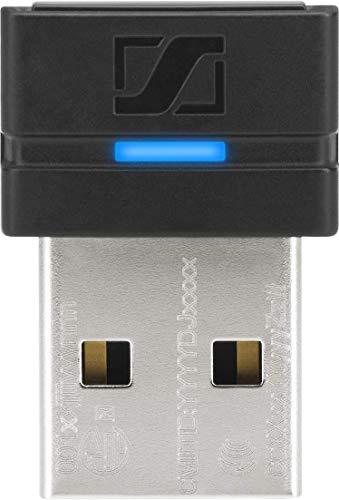 Sennheiser SP30+ Speakerphone Bluetooth USB-C 508346 Silber