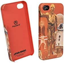 "Powera - Star Wars Droids Of Tatooine ""Product Category: Bags & Carry Cases/Cell Phone Cases Iphone"""