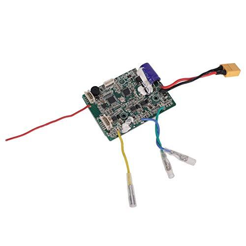 Controlador de monopatín eléctrico Aluminio ligero Accesorio de monopatín eléctrico estable Cubo...