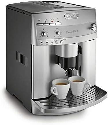 DeLonghi ESAM3300Magnifica súperautomática cafetera/Espresso