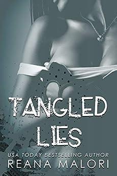 Tangled Lies (Web of Secrets Book 1) by [Reana Malori]