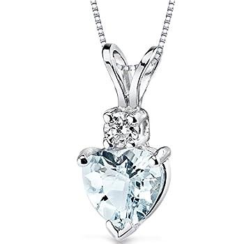 Best aquamarine jewelry Reviews