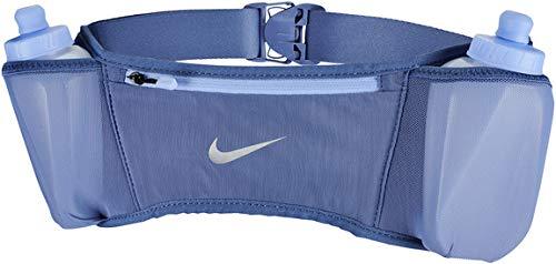 Nike Double Pocket Flask Belt 20OZ 2.O