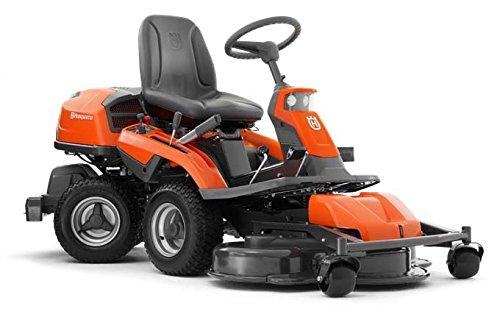 Husqvarna Rider 316T 4x 4Rasenmäher Aufsitzmäher, Mulchfunktion, Radantrieb, Starter: ELECTRIQUE, Typ Aufsitzmäher: Aufsitzmäher mit vorderen Schnitt 9600W Schnitt 94cm