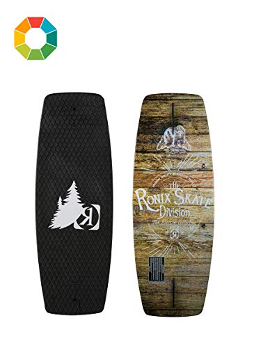 Electric Collective Wakeskate