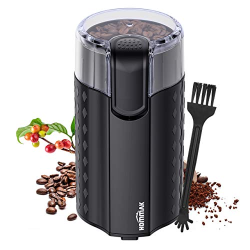Hommak Coffee Grinder Electric, ...