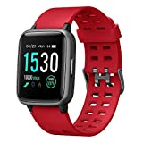 Willful Smartwatch Orologio Fitness Uomo Donna Impermeabile IP68 Smart Watch Cardiofrequenzimetro da...