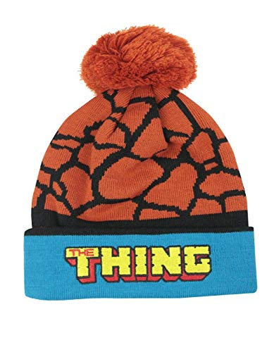 The Thing Retro Original Bobble Hat