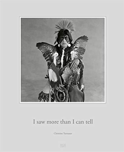 Christine Turnauer: I saw more than I can tell (Fotografie)