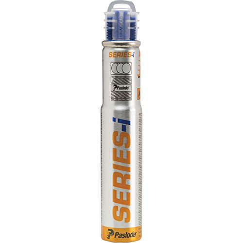 Advanced Paslode SERIES-i Fuel Cell for IM360Ci Nail Guns [Pack of 1] -