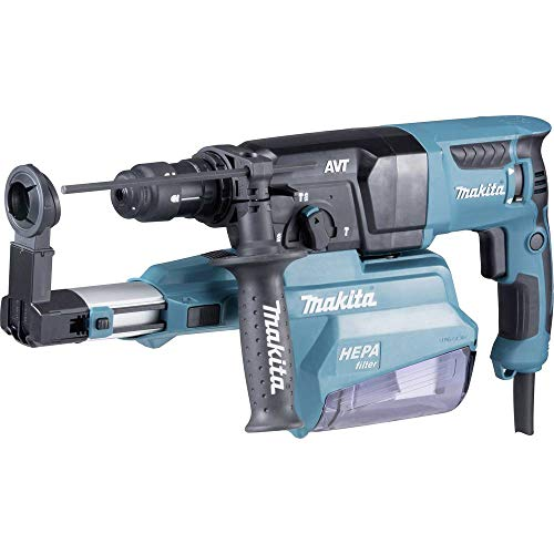 Makita HR2651TJ boorhamer SDS-Plus 800 W, 26 mm