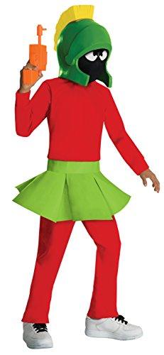 Rubie's Marvin der Marsmensch-Kostüm für Kind
