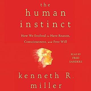 The Human Instinct cover art