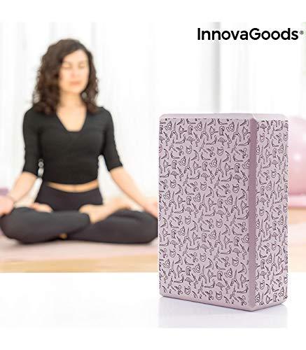 InnovaGoods Bloque de Yoga Brigha