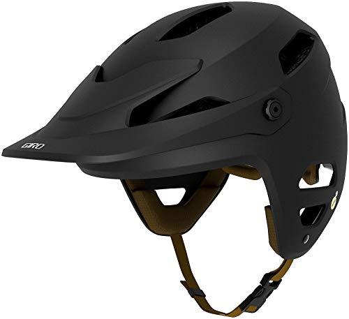Giro Tyrant MIPS Helm Matte metallic Coal Kopfumfang M | 55-59cm 2020 Fahrradhelm