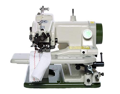 Eagle CM501 blindzoom, blindsteekmachine, naaimachine