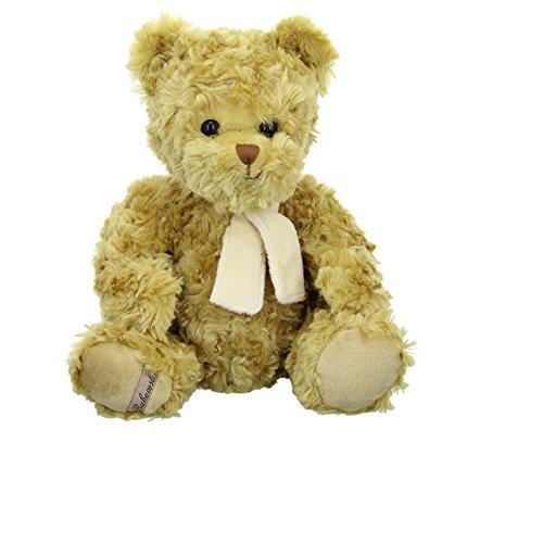 Bukowski Kuscheltier Caesar Teddybär Größe Einheitsgröße EU