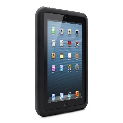 Belkin Air Protect Case for iPad 4th Gen, iPad 3 and iPad 2 (Black)