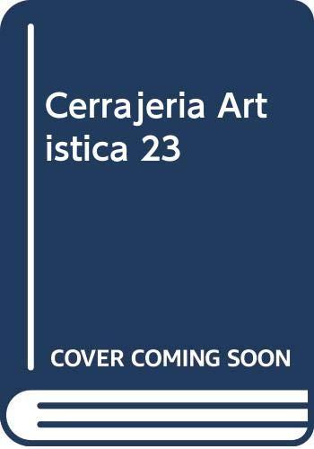 Cerrajeria Artistica 23