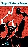 Saga d'Eiríkr le Rouge suivi de Saga des Groenlandais - Format Kindle - 1,99 €