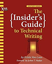 Insider's Guide to Technical Writing